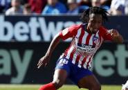 AS Monaco Resmi Gaet Winger Atletico Madrid