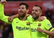 Usai Kalahkan Girona, Barcelona Alihkan Fokus ke Copa del Rey