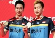 Hasil Final Indonesia Masters 2019, Lima Negara Berbagi Gelar