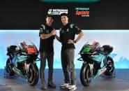 Petronas Yamaha Enggan Mengalah Kepada Tim Pabrikan