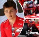 Vettel Diprediksi Akan Kesulitan Bertandem Dengan Leclerc
