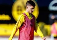 Terungkap, Keinginan Weigl Gabung PSG Dihalangi Petinggi Dortmund
