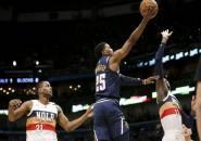 Denver Nuggets Curi Kemenangan Dari Markas New Orleans Pelicans