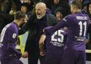 Menang 7-1 Atas Roma, Pioli Sebut Fiorentina Nyaris Sempurna