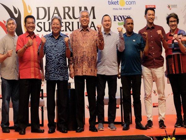 Pebulutangkis Top Dunia Akan Turun di Superliga Badminton 2019
