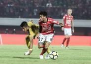 Lilipaly Komentari Sosok Teco dan Rekrutan Anyar Bali United
