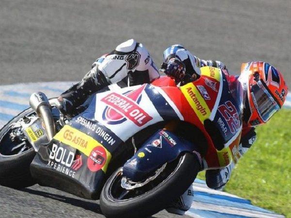 Wakil Indonesia di Moto2 Semakin Bertambah