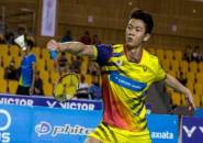 Rilis Terbaru BWF, Lee Zii Jia Jadi Pemain No 1 Malaysia