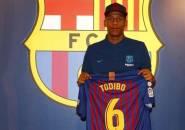 Rangkuman Kegiatan Klub-Klub Liga Spanyol di Hari Terakhir Bursa Transfer