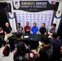 Kondisi Lapangan Buruk, IBL Tunda Dua Laga di Hari Pertama Seri Surabaya