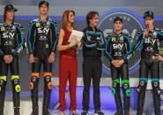 Sky Racing VR46 Resmi Luncurkan Motor Baru, Hadirkan Empat Pebalapnya