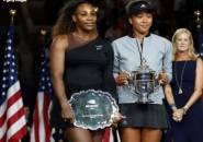Naomi Osaka Ingin Ikuti Jejak Langkah Serena Williams