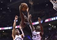 Permainan Dominan Raptors Buat Clippers Mati Kutu