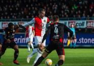 Tampil Tidak Konsisten, Feyenoord Takluk Dari Tim Papan Bawah Excelsior