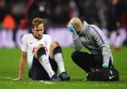 Tunjukkan Perkembangan Positif, Tottenham Dihimbau Tidak Ambil Resiko Terkait Cedera Harry Kane