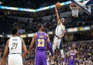 Indiana Pacers Beri LeBron James Kekalahan Terburuk Sepanjang Kariernya