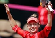 Simona Halep Persiapkan Kejutan Di Fed Cup