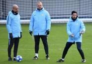 Guardiola Ungkap Peran Penting Arteta Dalam Laga Kemenangan Manchester City Atas Everton