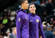 LeBron James Sarankan Pemain Muda Lakers Untuk Hiraukan Rumor di Sosial Media