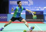 Tiga Tunggal Putra Kandas di Perempat Final Iran International Challenge 2019