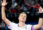 Denis Shapovalov Tembus Perempatfinal Di Montpellier