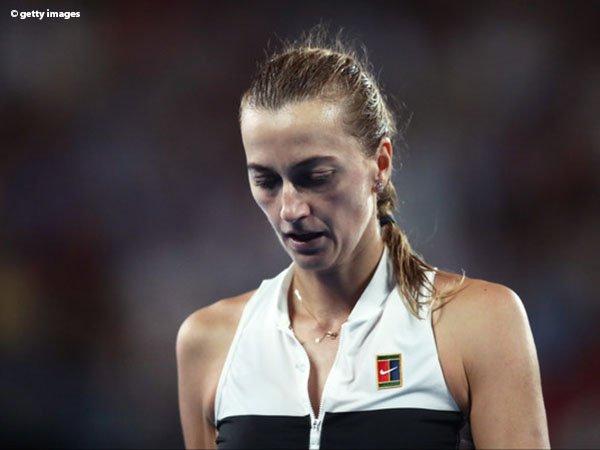 Petra Kvitova Kenang Kembali Serangan Musim 2016