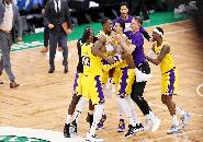 Rajon Rondo Bawa Lakers Menang Atas Mantan Timnya