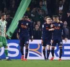 Setien Frustrasi Usai Betis Gagal Pertahankan Keunggulan Dua Gol Kontra Valencia