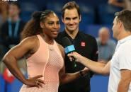 Sulit Bayangkan Tenis Tanpa Williams, Federer, Dan Nadal, Ungkap Patrick Mouratoglou