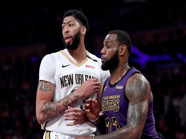 Terkuak! Pelicans Sengaja Mainkan Lakers Demi Hancurkan Mental Pemain Mudanya