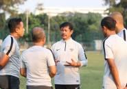 Hadapi Arema FC, Indra Sjafri Fokus Pantau Kelemahan Timnas U22