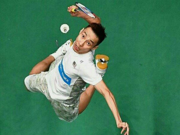 Lee Chong Wei Segera Mulai Latihan Bersama Tim Nasional