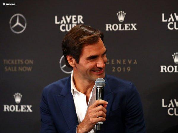 Roger Federer Termotivasi Untuk Tampil Prima Di Wimbledon