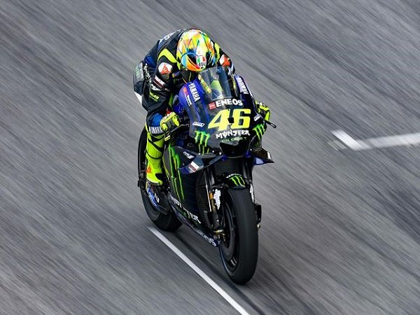 Usai Tes Pramusim, Rossi Anggap Yamaha Masih Kalah Dengan Honda dan Ducati