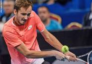Bungkam Gael Monfils, Daniil Medvedev Jejakkan Kaki Di Final Sofia Open