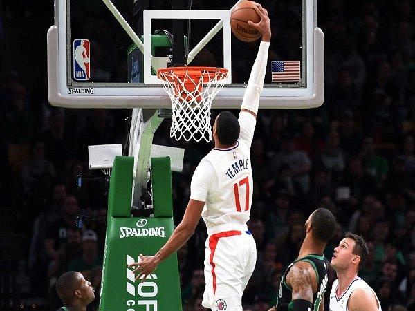 Clippers Bangkit dan Kalahkan Celtics Dengan Impresif
