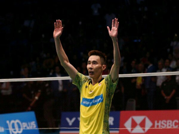 Mission Impossible untuk Lee Chong Wei