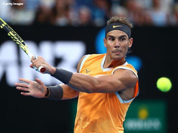 Rafael Nadal Yakin Pencapaiannya Di French Open Akan Disamai Petenis Lain