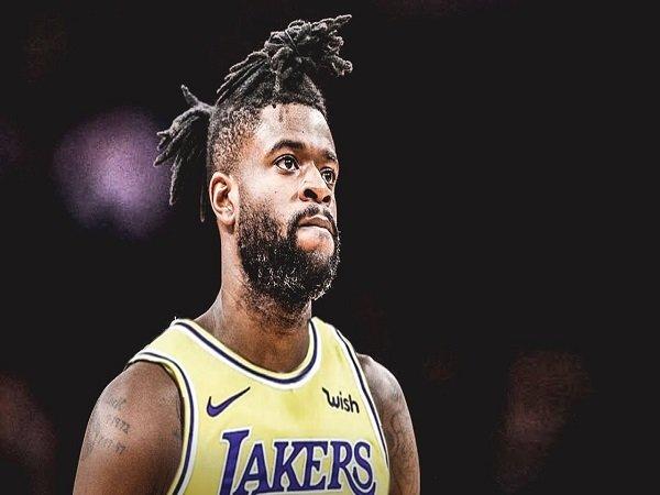 Rob Pelinka Yakin Bahwa Reggie Bullock Adalah Pemain Yang Dibutuhkan Lakers Selama Ini
