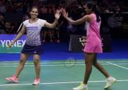 Saina Nehwal dan PV Sindhu Jadi Sorotan di Kejuaraan Nasional India 2019