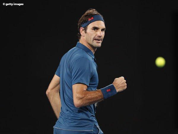 Sebelum Wimbledon, Roger Federer Siap Turun Di Turnamen Clay-Court