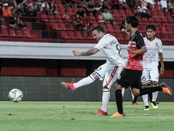 Bali United Tantang Persela Lamongan, Ini Kata Paulo Sergio