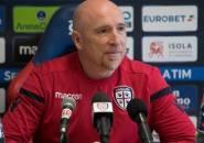Komentar Pelatih Cagliari Usai Dibantai AC Milan Di San Siro