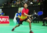 Tekad Pemain Junior Malaysia Buat Kejutan di Kejuaraan Nasional