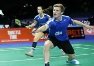 Tekad Robin Tabeling Bawa Belanda Raih Medali di Kejuaraan Beregu Campuran Eropa