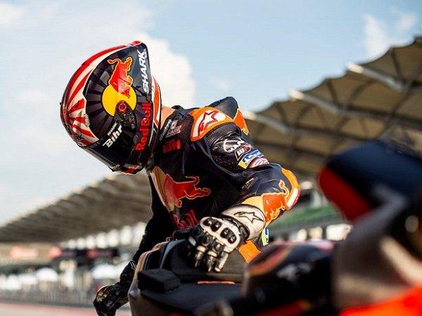 Zarco Penasaran dengan Performa KTM RC16 di Qatar