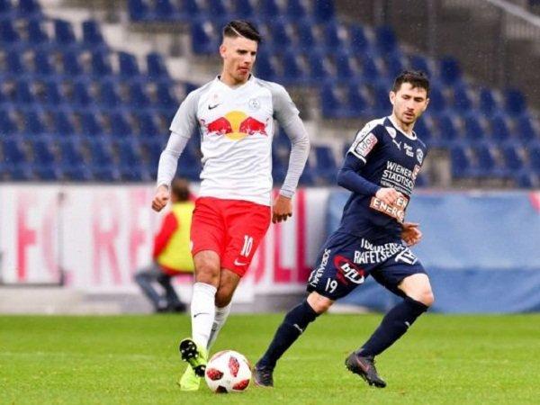 Arsenal Tertarik Rekrut Wonderkid Salzburg