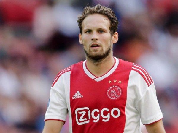Daley Blind Yakin Ajax Dapat Sulitkan Real Madrid