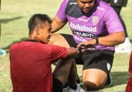 Dipulangkan dari TC Timnas U-22, Dallen Doke Kantongi Banyak Pengalaman