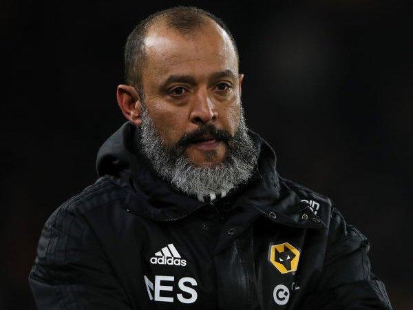 Gagalkan Kemenangan Newcastle, Nuno: Wolves Layak Dapat Poin